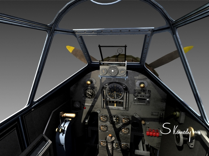 Bloch_mb152_cockpit_wip9