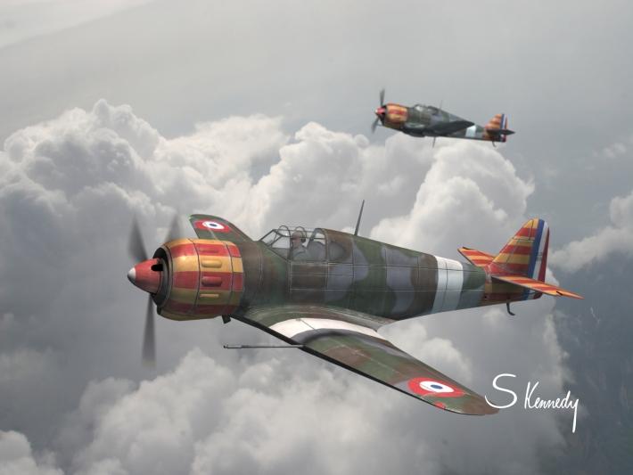 Bloch_mb152_skyscene